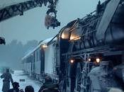 Asesinato Orient Express (behind scenes)