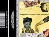 Varios Artistas. MUSICA PARA DOLORES. Recopilatorio electrónica independiente experimental.