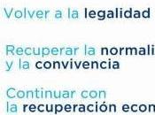Artículo Gobierno Catalán