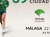 XXXIX Carrera Urbana Ciudad Málaga (Plus Ultra)