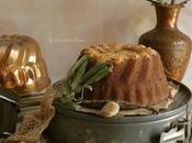 Cake Almendra, Canela Miel