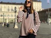 Striped torino