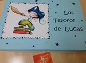 Tesoros Lucas