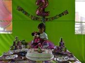 Feliz cumpleaños Mariana!! Fiesta Juegos Granja
