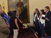 Asamblea Constituyente juramenta gobernadores electos oposición.