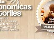 Jornadas Gastronómicas Pastoriles. Valle Jerte.