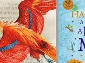Nuevos libros mundo Rowling: Noticia Literaria