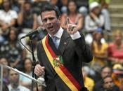 VIDEO: Capriles anuncia retiro coalición opositora venezolana