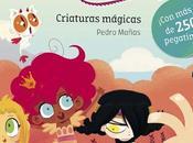 """Princesas Dragón. Criaturas mágicas"", Pedro Mañas Luján Fernández: interesante libro pegatinas"