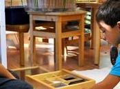 Cómo método Montessori transformó educación