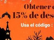 ¡Este Halloween tenga cuenta ofertas hechizadas Spymaster Pro!