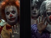 Burger King celebra Halloween invitando ejército payasos #ScaryClownNight