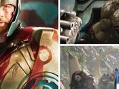 Reseña Thor Ragnarok, reivindicación cine