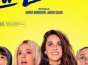 """LLAMADA"""": Crítica cine pocas palabras"""