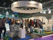 Samsung presenta propuesta para clase futuro SIMO Educación 2017