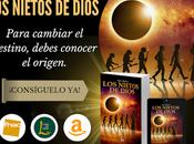"""""""Los nietos Dios"""" Ager Aguirre #LCNietosDeDios"""