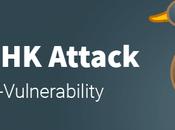 Duhk, exploit expone redes conexiones cifradas minutos