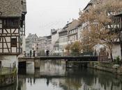 Alsacia, días Navidad. Estrasburgo
