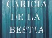 Booktrailer: caricia bestia (Cristina Pombo)