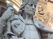 """Alfonso sabio """"rey Castilla León""""."""