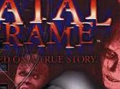 Fatal Frame/Project Zero, survival horror necesita gore para lograr cometido