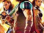 Thor: Ragnarok. peli Waititi Marvel
