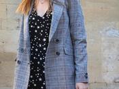 """Cómo Combinar blazer """"Principe Gales"""""""