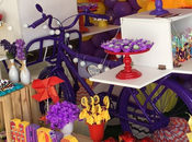 Decora bicicleta para Baby Shower