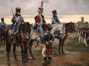 Aventuras desventuras capitan francés tierras Toledanas durante Guerra Independencia