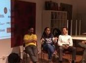 OuiShare explica economía colaborativa local barrios Barcelona