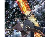 Reseña animes temporada: semana Otoño 2017