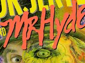 Jekyll Hyde, mala adaptación buen libro