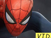'Spider-Man PS4' estrena espectacular trailer