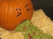Calabaza guacamole