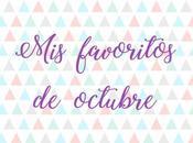 favoritos octubre