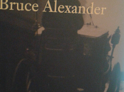 'Justicia ciega', Bruce Alexander