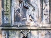 lugares misteriosos Edimburgo