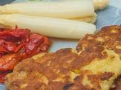 Tortillitas veganas patata