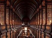 biblioteca magia Manhattan