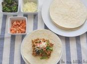 Reto Alfabeto Salado: Burritos ternera maíz