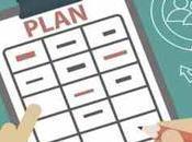 Planificación dinero, clave éxito financiero