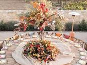 Wedding Mistakes: originales montajes mesas banquetes realmente incómodos