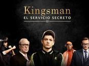 """KINGSMAN: SERVICIO SECRETO"": críticas claqueta"