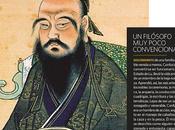 Confucio, lucha sabio contra tiranía
