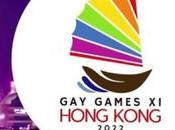 Hong Kong celebrará Games 2022