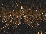 iluminación, protagonista estos festivales