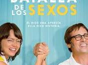BATALLA SEXOS (Battle Sexes)