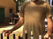 """vinos """"cósmicos"""" Salvador Batlle"""