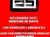 Sidecar celebra aniversario todo grande