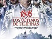 1898. últimos Filipinas